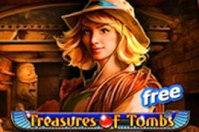 Treasures Of Tombs Free